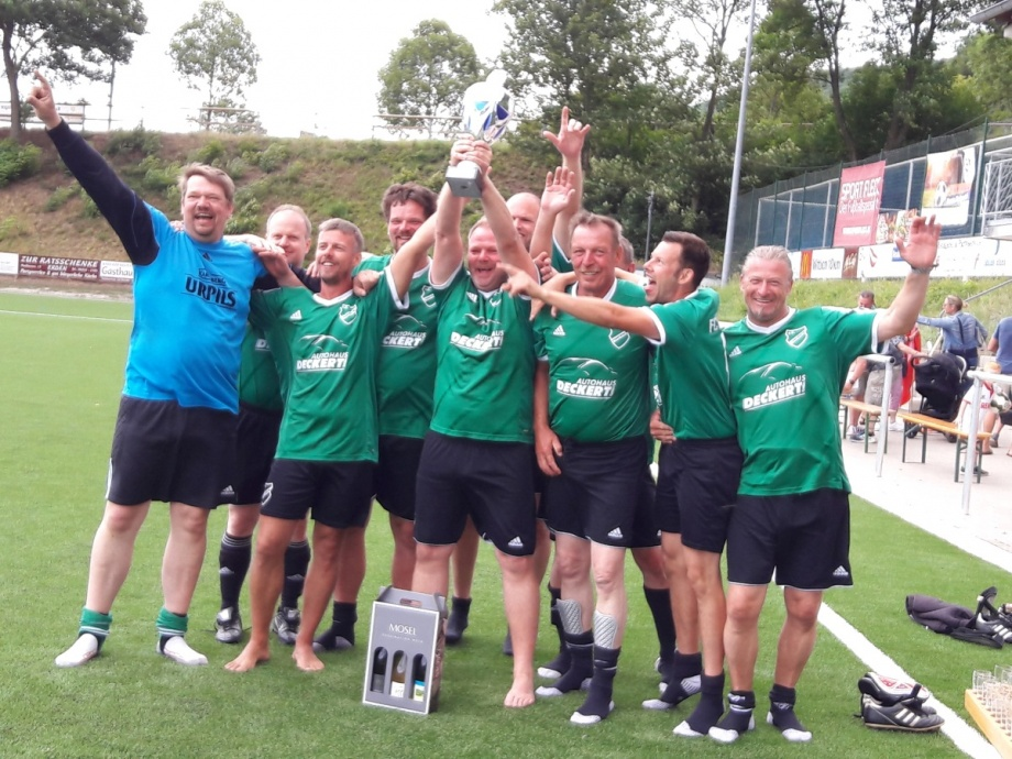 Nachlese 29. AH-Mittelmosel-Cup