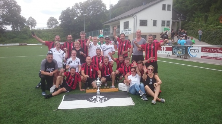 Nachlese 30. AH-Mittelmosel-Cup