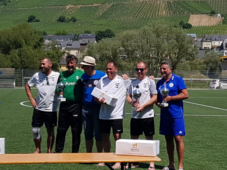 Nachlese 31. AH-Mittelmosel-Cup